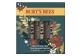 Vignette du produit Burt's Bees - Trio baiser festif coffret, 3 unités
