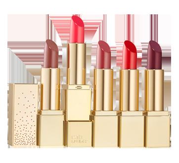 Lipstick Wonders coffret de rouges à lèvres, 5 unités