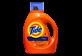 Vignette du produit Tide - Détergent à lessive liquide, 2,04 L, original