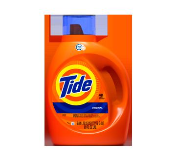 Détergent à lessive liquide, 2,04 L, original