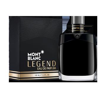 Legend eau de parfum, 100 ml