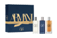 Vignette du produit Giorgio Armani - Coffret miniature fragrances pour homme, 3 unités