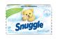 Vignette du produit Snuggle - Feuilles assouplissantes, 120 unités, sans fragrance