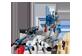 Vignette 2 du produit Lego - Les Clone troopers de la 501ème légion, 1 unité