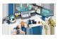 Vignette 2 du produit Lego - Le labo de Dr Wu : l'évasion des bébés dinosaures, 1 unité
