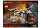 Vignette 1 du produit Lego - Le dragon de Wu, 1 unité
