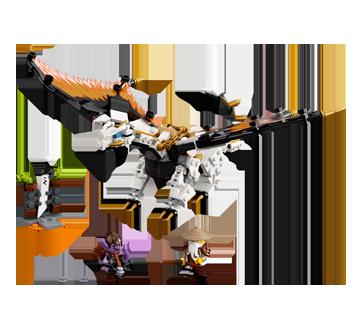 Image 2 du produit Lego - Le dragon de Wu, 1 unité