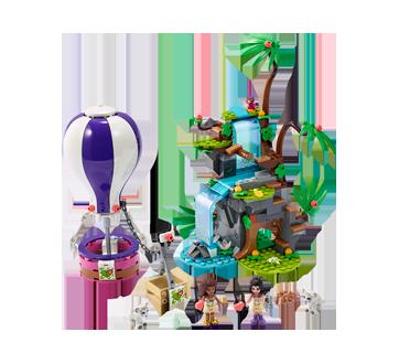 Image 2 du produit Lego - Le sauvetage des tigres en montgolfière, 1 unité