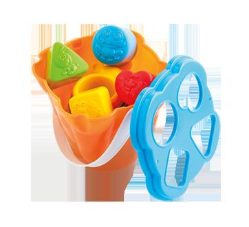 Image 3 du produit Kidoozie - Jouets à empiler et à trier, 1 unité