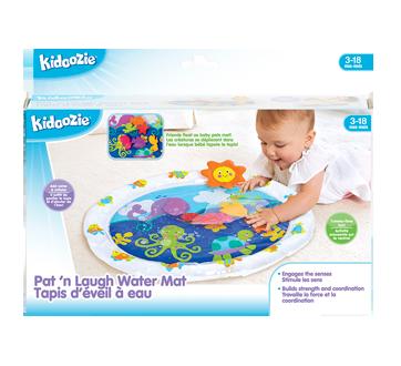 Image 2 du produit Kidoozie - Le tapis d'éveil à eau, 1 unité