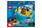 Vignette 1 du produit Lego - Le mini sous-marin océanique, 1 unité