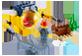 Vignette 2 du produit Lego - Le mini sous-marin océanique, 1 unité