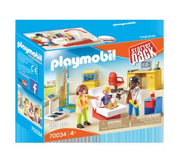Starter Pack  cabinet de pédiatre, 1 unité