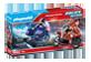 Vignette du produit Playmobil - Police des autoroutes, 1 unité