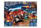 Vignette du produit Playmobil - Burham Raiders et dragon dore, 1 unité