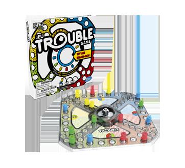 Image 2 du produit Hasbro - Trouble jeu , 1 unité