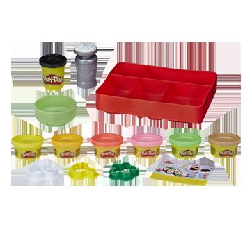 Image 2 du produit Play-Doh - Kitchen Creations trousse à sushis, 1 unité