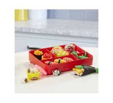 Image 3 du produit Play-Doh - Kitchen Creations trousse à sushis, 1 unité