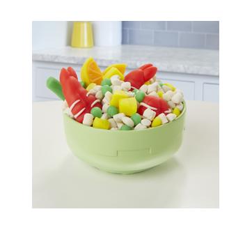 Image 4 du produit Play-Doh - Kitchen Creations trousse à sushis, 1 unité