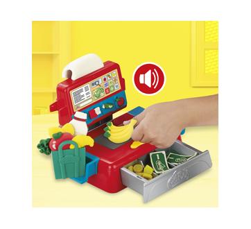 Image 3 du produit Play-Doh - Caisse enregistreuse, 1 unité