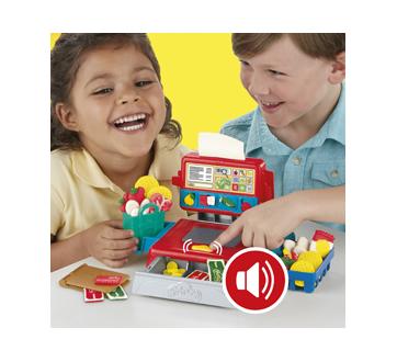 Image 4 du produit Play-Doh - Caisse enregistreuse, 1 unité