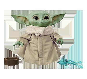Image 2 du produit Star Wars - The Child jouet en peluche parlant, 1 unité