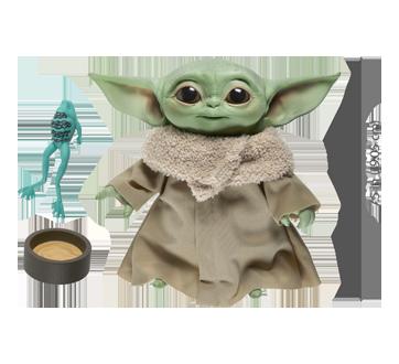 Image 3 du produit Star Wars - The Child jouet en peluche parlant, 1 unité