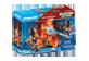 Vignette du produit Playmobil - Escouade de feu de forêt, 1 unité