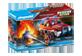 Vignette du produit Playmobil - Urgent incendie de ville, 1 unité
