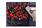 Vignette du produit Collection Chantal Lacroix - Duo de sacs réutilisables cerise, 1 unité