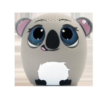 Mini haut-parleur Bluetooth KOOLala Koala, 1 unité