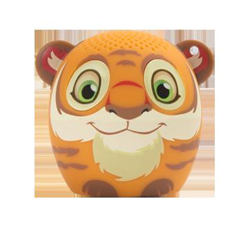 Mini haut-parleur Bluetooth ROARy le tigre, 1 unité
