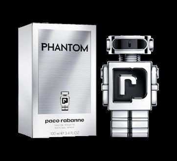 Image 4 du produit Paco Rabanne - Phantom eau de toilette, 100 ml