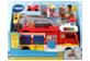 Vignette du produit Vtech - Super camion caserne de pompiers version française, 1 unité