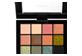 Vignette 2 du produit NYX Professional Makeup - Palette d'ombres à paupières Ultimate, 13,3 g, Ultimate Utopia
