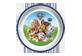 Vignette du produit Playtex - Assiettes Paw Patrol, 2 unités, bleu