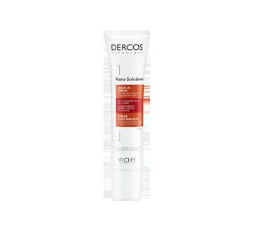 Dercos Kera-Solutions sérum sans rinçage réparateur, 40 ml
