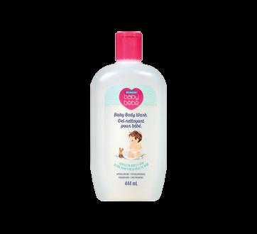 Gel nettoyant pour bébé, 444 ml