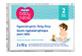 Vignette du produit Personnelle Bébé - Savon hypoallergénique pour bébé, 2 x 90 g