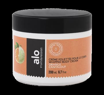 Alo crème pour le corps Orange Cantaloup, 200 ml