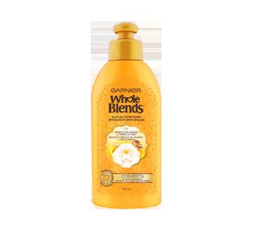 Whole Blends traitement sans rinçage à l'huile d'argan Camelia, 150 ml