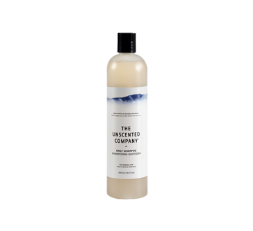 Shampoing quotidien, 500 ml