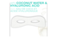 Vignette 4 du produit Garnier - Skinactive bombe à l'humidité masque sachet pour les yeux avec eau de coco, 6 g