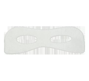 Image 3 du produit Garnier - Skinactive bombe à l'humidité masque sachet pour les yeux avec eau de coco, 6 g