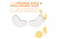 Vignette 3 du produit Garnier - Skinactive bombe à l'humidité masque sachet pour les yeux avec jus d'orange, 6 g