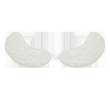 Image 4 du produit Garnier - Skinactive bombe à l'humidité masque sachet pour les yeux avec jus d'orange, 6 g