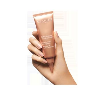 Image 3 du produit Clarins - Soin lift cou & décolleté, 75 ml