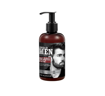 Nettoyant à barbe, 250 ml