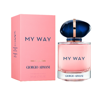 My Way eau de parfum, 50 ml