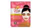 Vignette du produit Yes To - Masque de papier lumineux à la vitamine C, 20 ml, pamplemousse